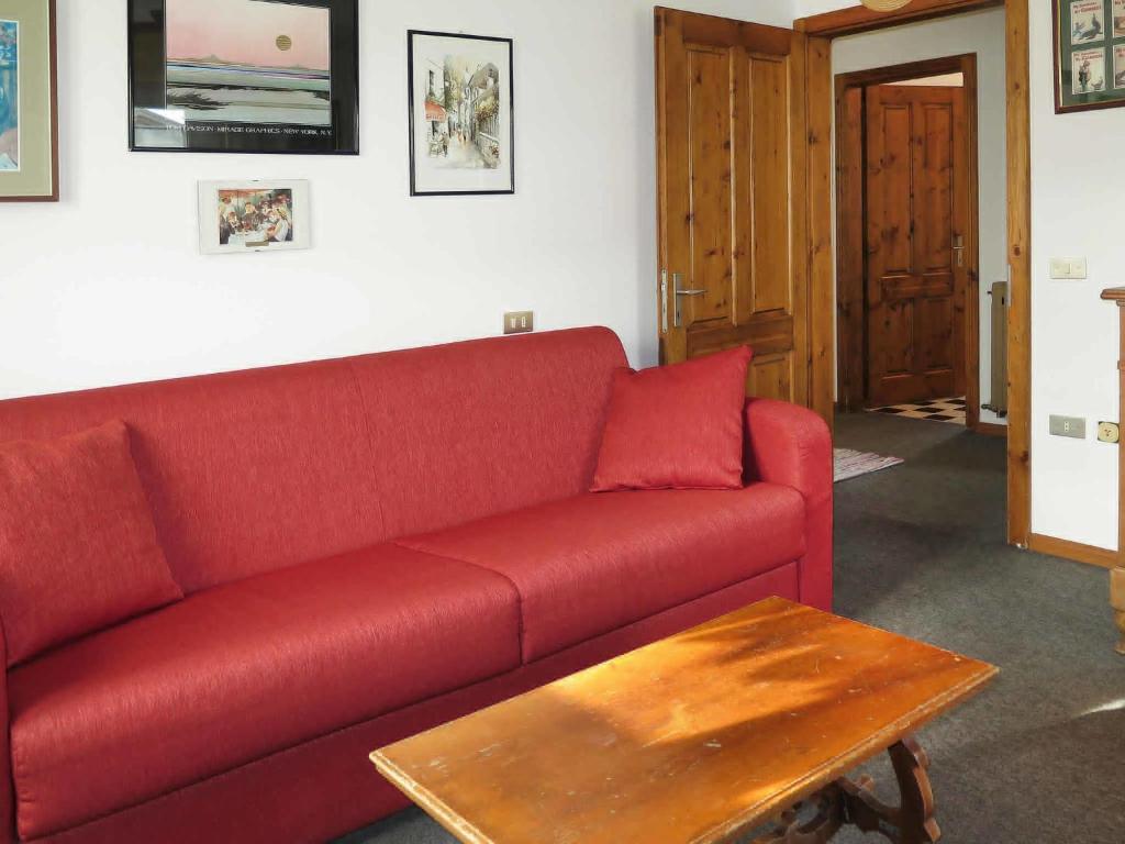 Appartamento Casa Benny (Italia Livigno) - Booking.com