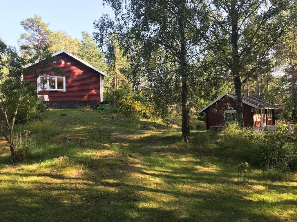 pensionat skärgården stockholm