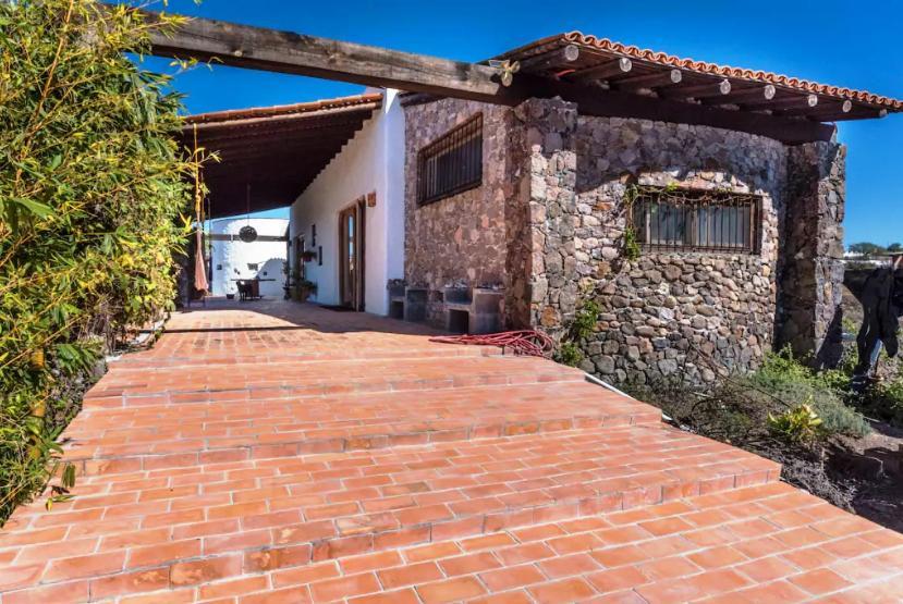 Zyanya La Tranquilidad En San Miguel De Allende San Miguel