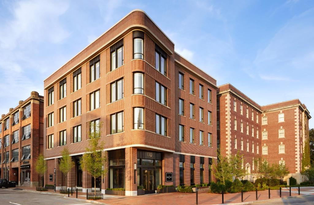 Hotels In Boston >> The Whitney Hotel Boston Boston Updated 2019 Prices