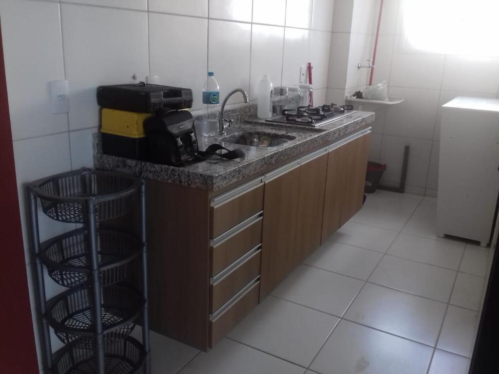 Apartment Blue Park, Ilhéus, Brazil