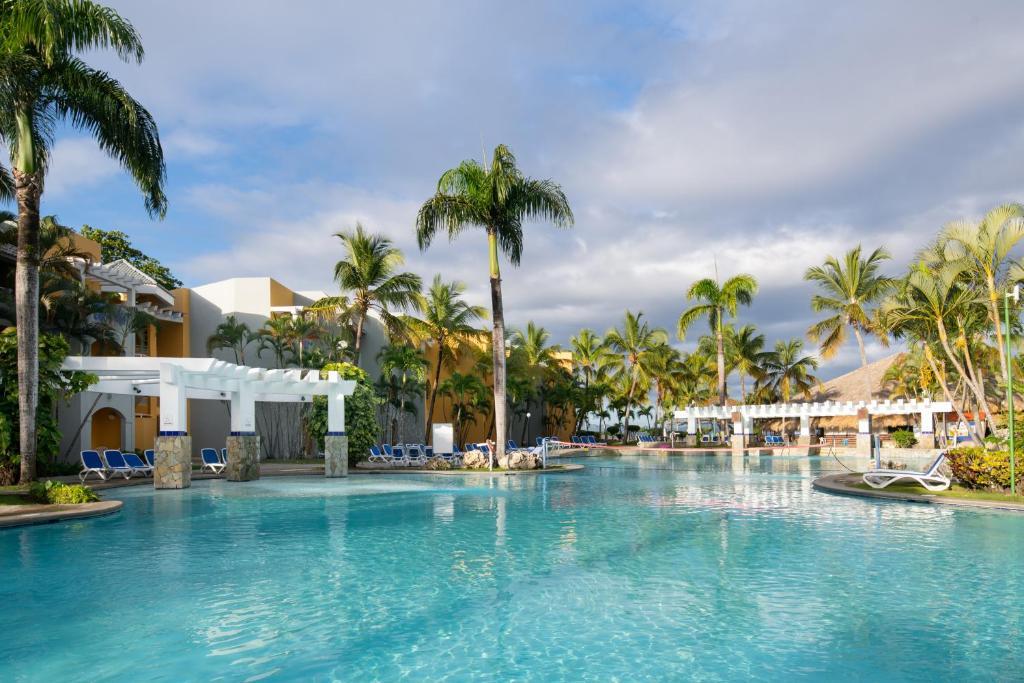 Resort Casa Marina Beach Reef Sosúa