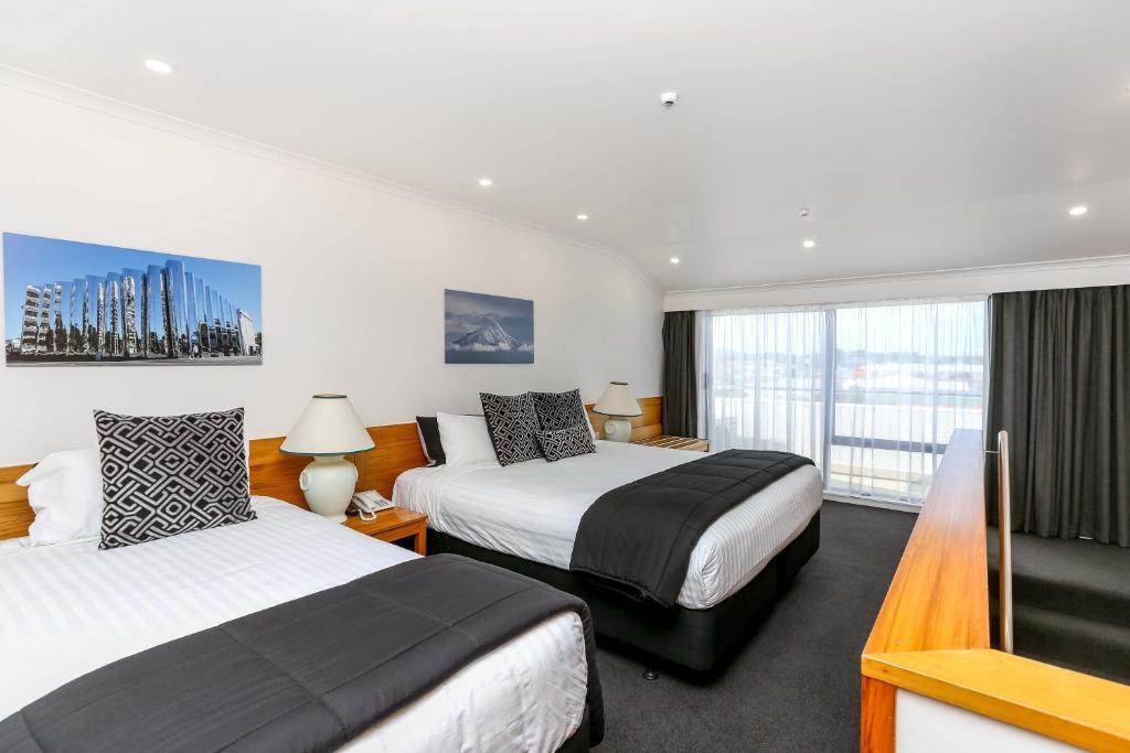 Quality Hotel Plymouth International