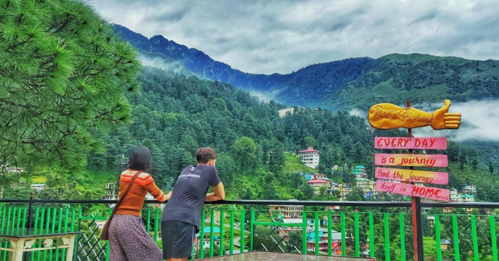 Backpackers Inn Mcleodganj, McLeod Ganj – Updated 2020 Prices