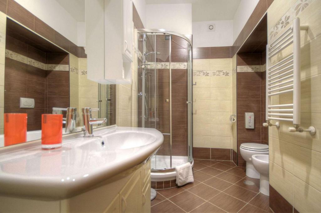 Bed And Breakfast La Casa Di Maurizio Rome Italy Booking Com