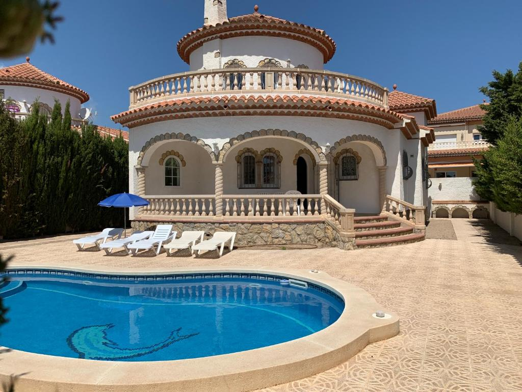 Villa Vista, Miami Platja, Spain - Booking.com