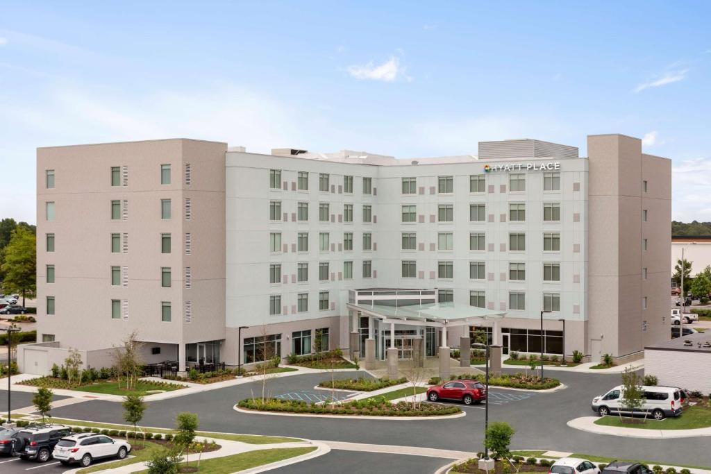 Hotel Hyatt Place Virginia Beach Town