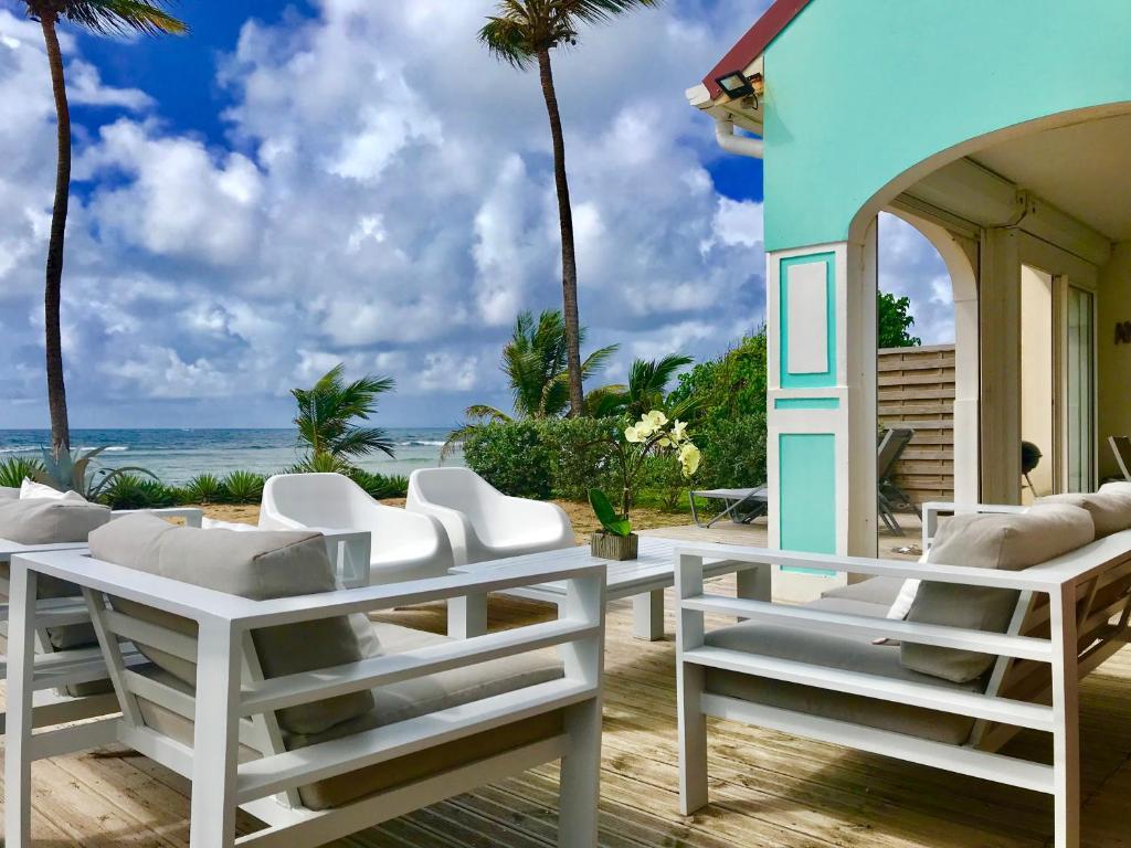 Villa La Playa, Saint-François, Guadeloupe - Booking.com