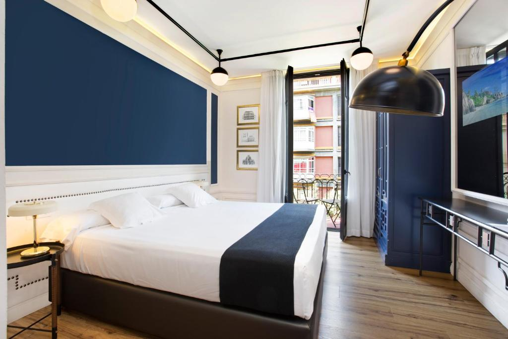 boutique hotels in barcelona  217