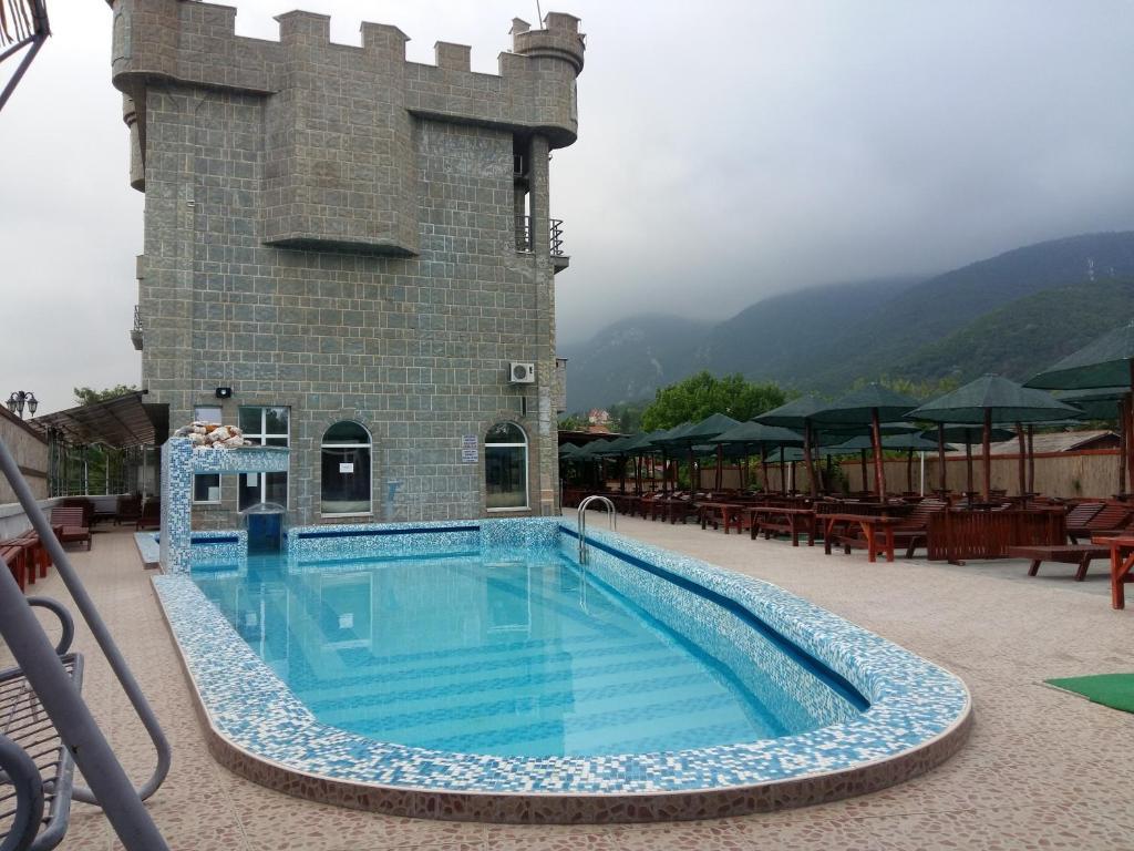 Sokoterme Garni Hotel