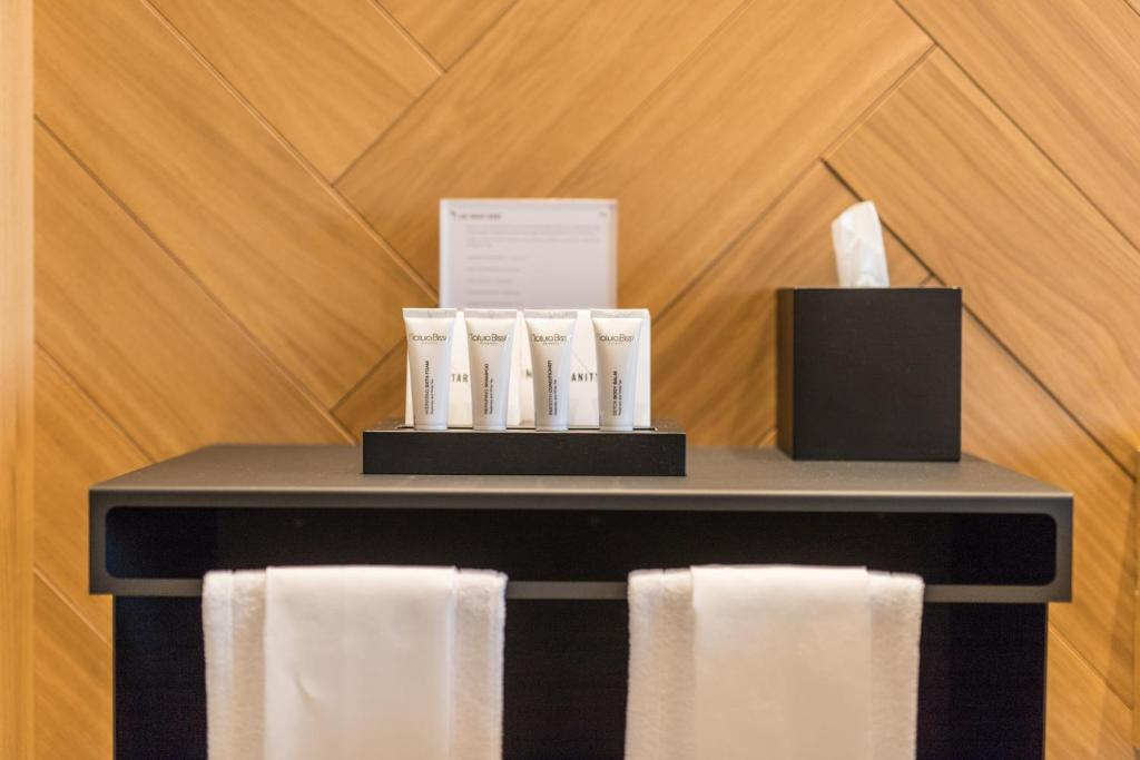 Hotel Sofia Barcelona - in The Unbound Collection by Hyatt ...