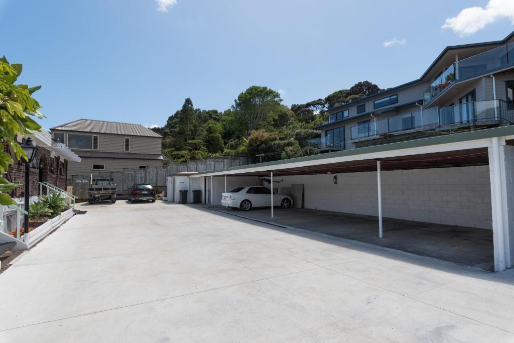 San Marino Motor Lodge