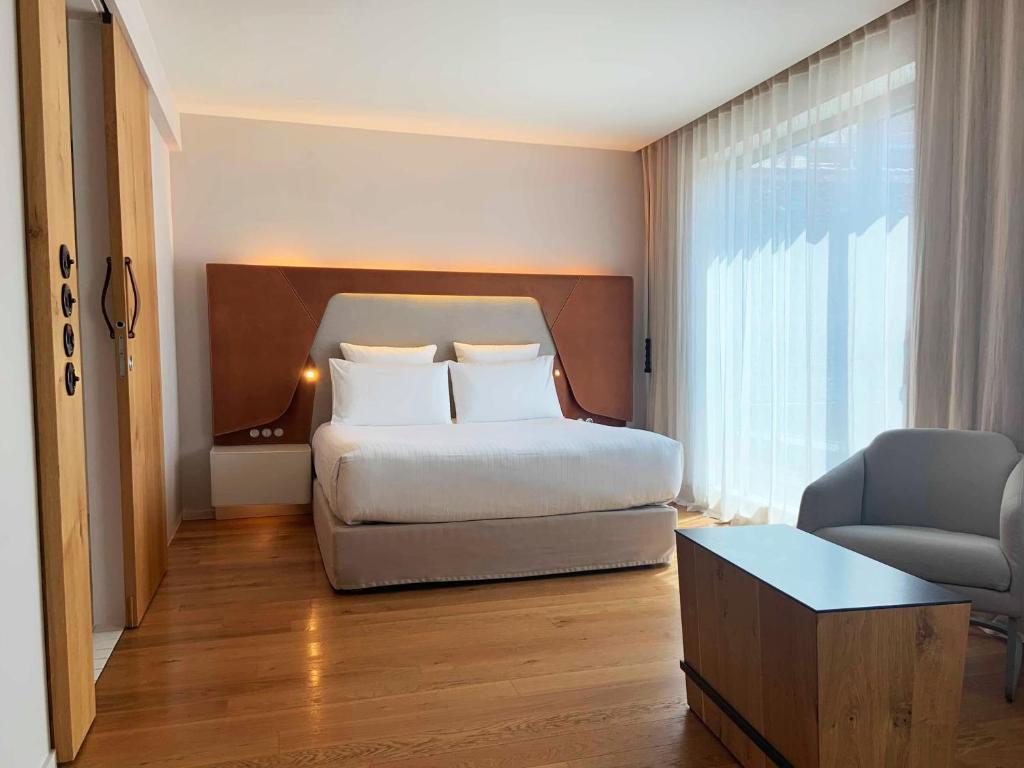 Hotel Les Haras فرنسا ستراسبورغ Bookingcom