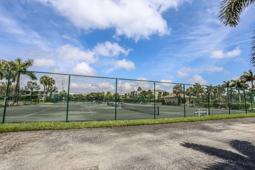 Estero Beach and Tennis 705C