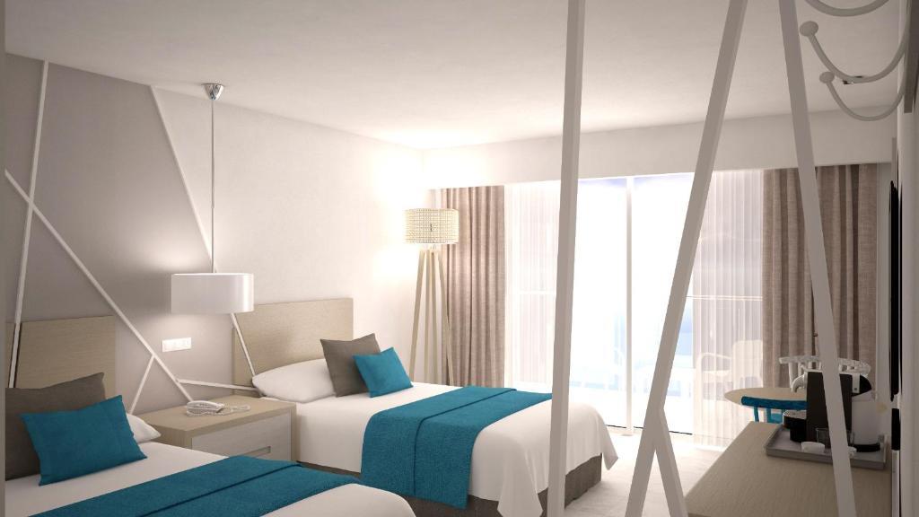 Hotel Sol Varadero Beach Cuba