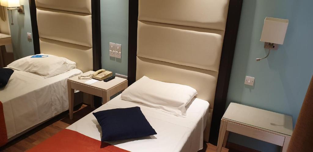 Castelli Hotel, Nicosia – Prezzi aggiornati per il 2020
