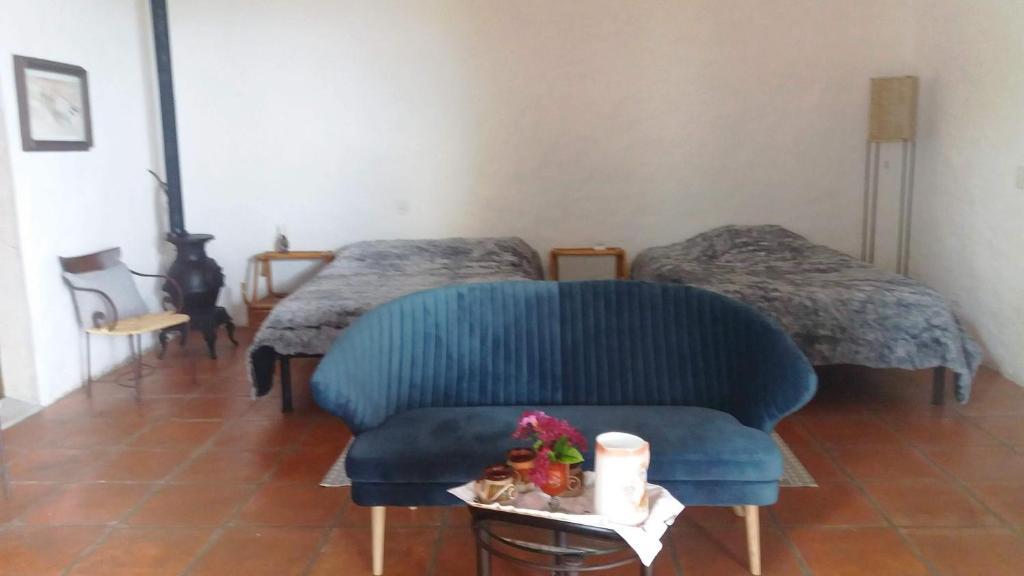 Departamento Zyanya La Tranquilidad En San Miguel De