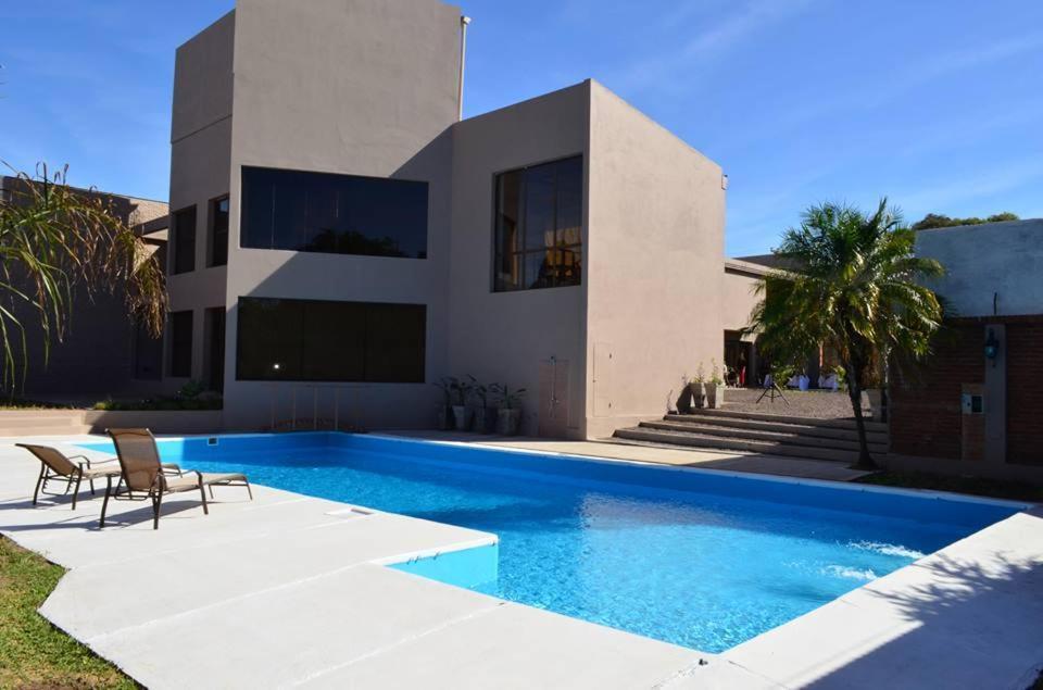 The swimming pool at or near Santa Ines Bella Vista Hotel