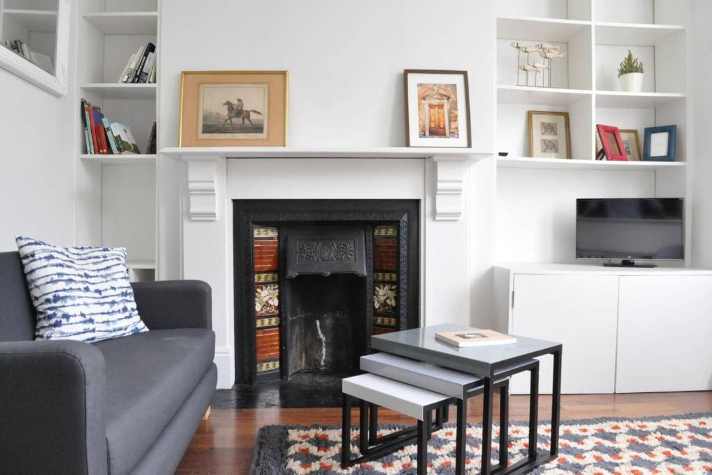 Bright 1 Bedroom Ladbroke Grove Flat London Updated 2019