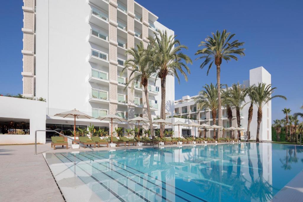 Hotel HM Ayron Park (España Playa de Palma) - Booking.com