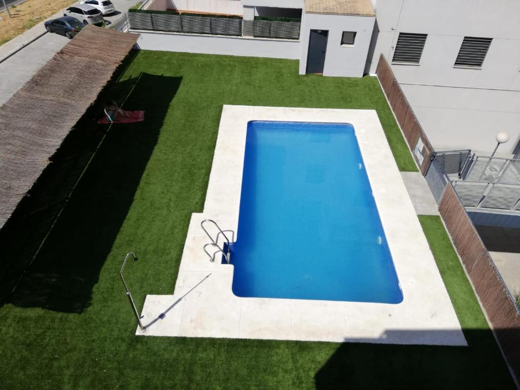 Apartment Confortable Y Elegante Piscina Parking Terraza