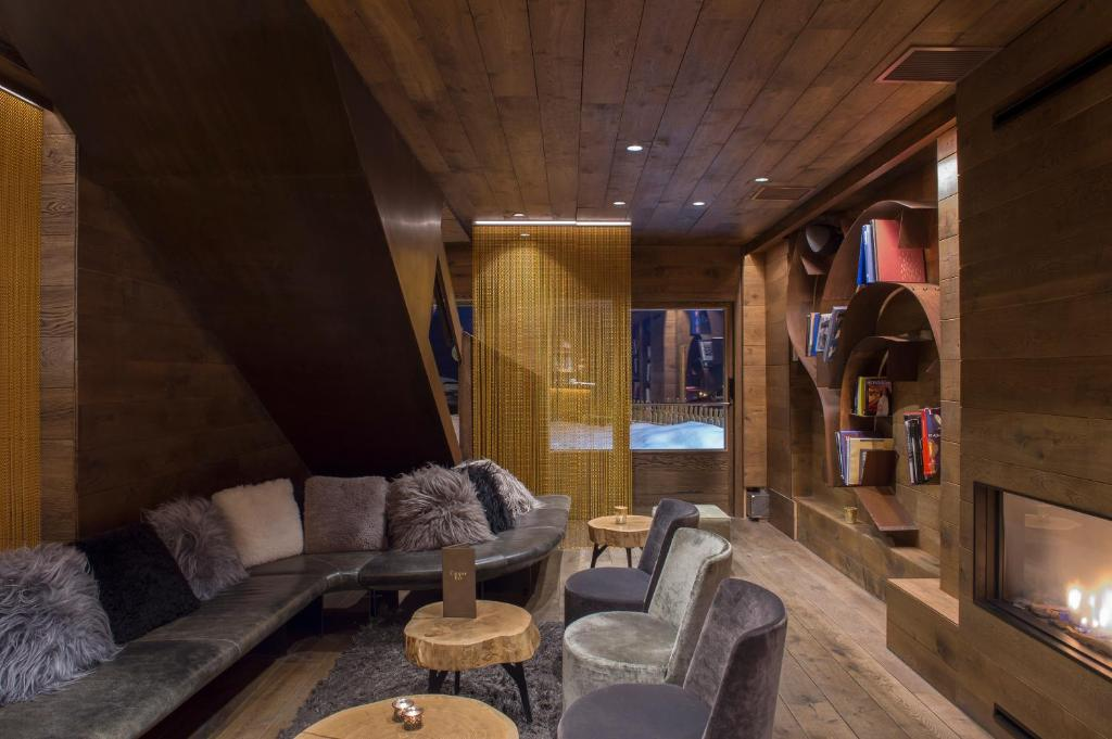 boutique hotels andorra  146