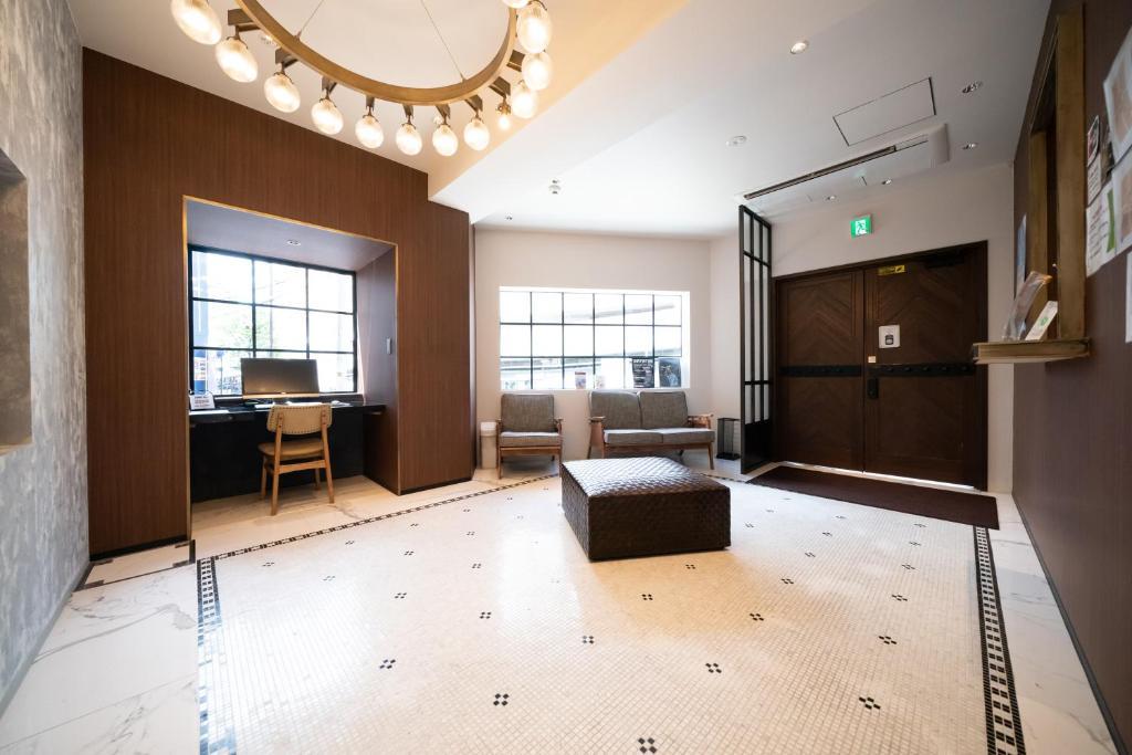 Hotel S Presso Namba Osaka Japan Booking Com