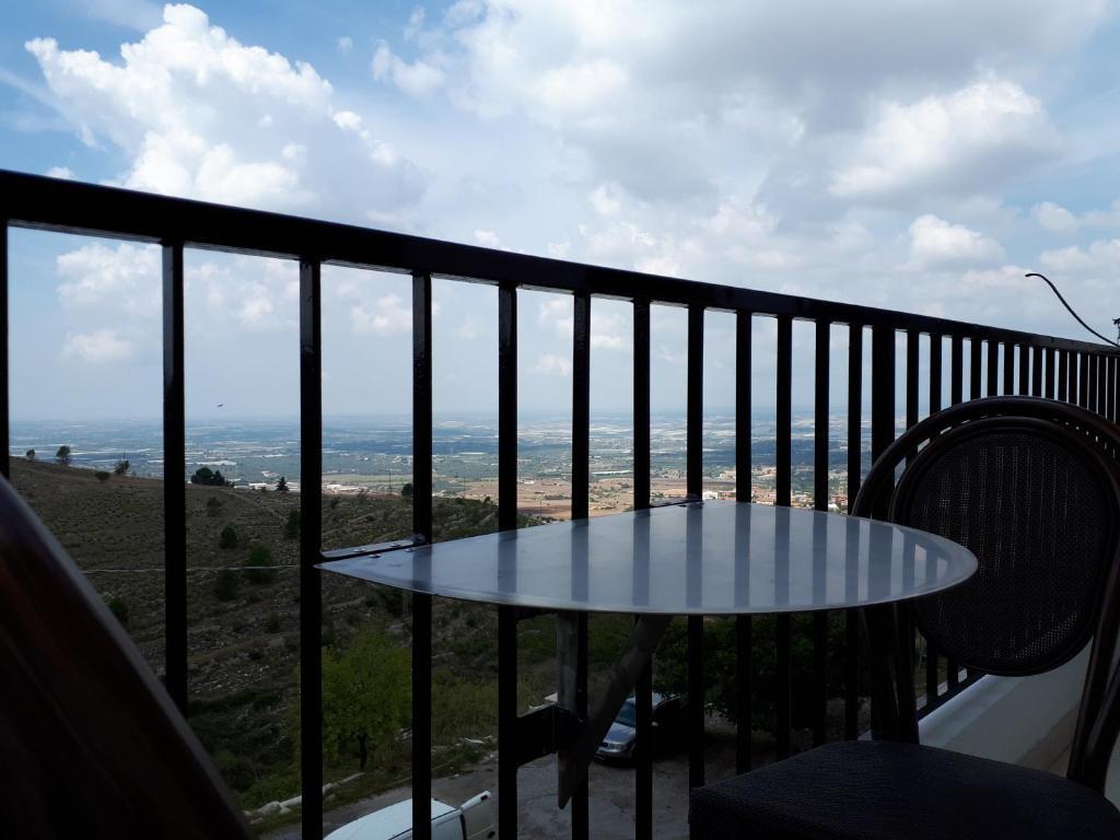 Lavoro A Chiaramonte Gulfi appartamento panoramico (italia chiaramonte gulfi) - booking