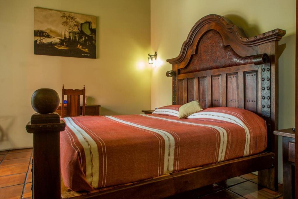 Hotel Hacienda Gobernador Colima Mexico Booking Com