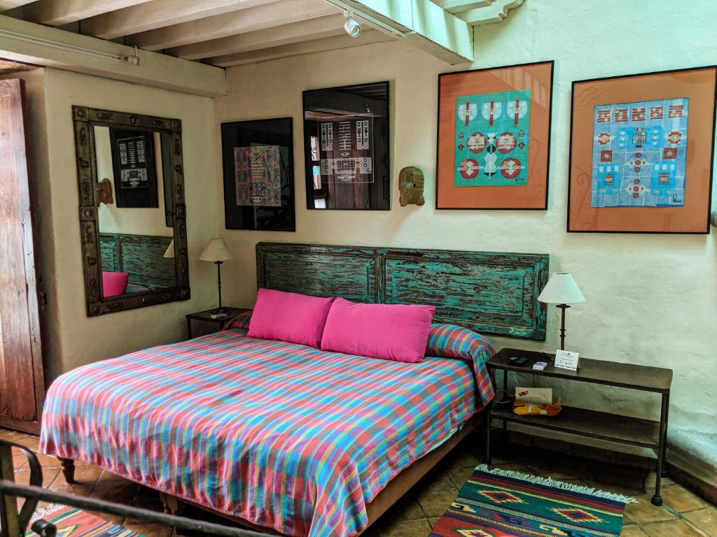 Hotel Casa Encantada, Pátzcuaro – Precios actualizados 2019