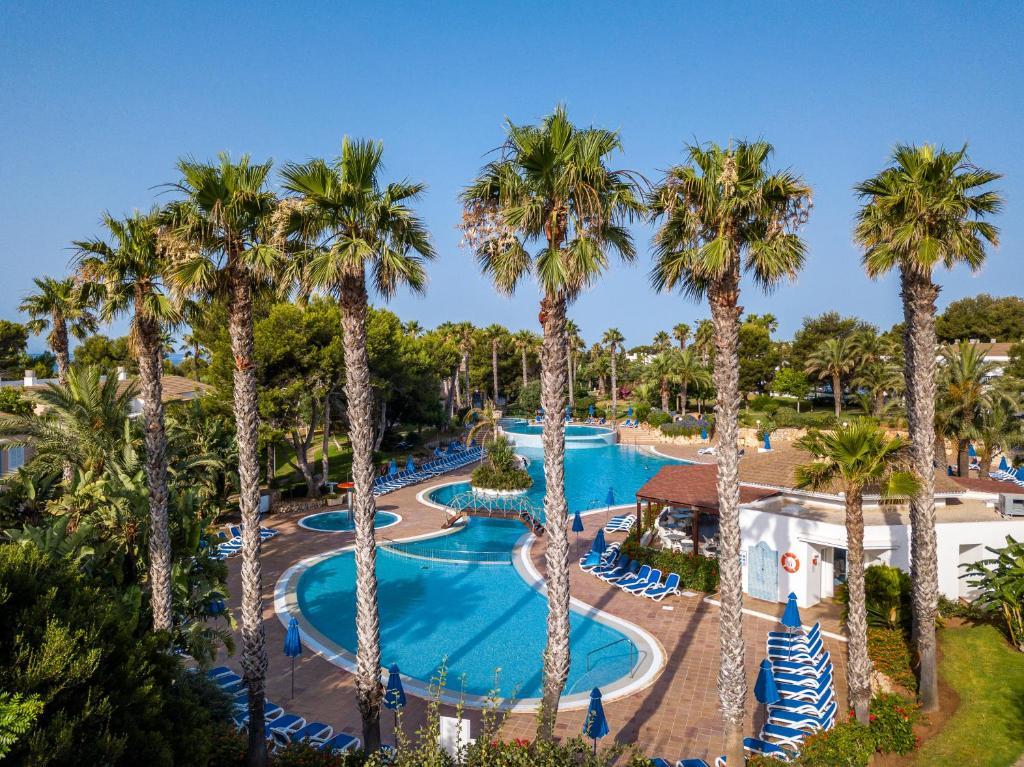 Resort Apts Princesa Playa (España Son Xoriguer) - Booking.com