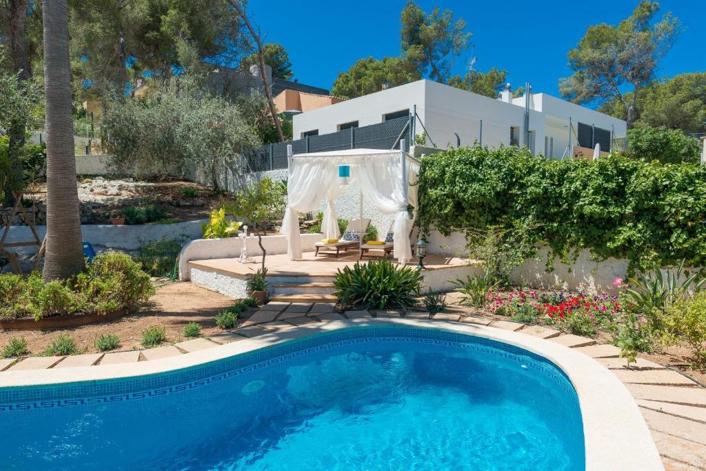 Los Pinos Villa Santa Ponsa Paivitetyt Vuoden 2019 Hinnat