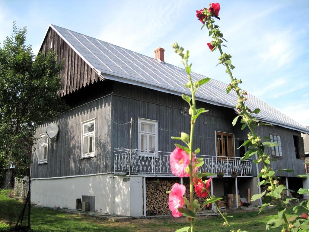Na zebraniu Soeckim w Przdzelu - Przedzel-soectwo