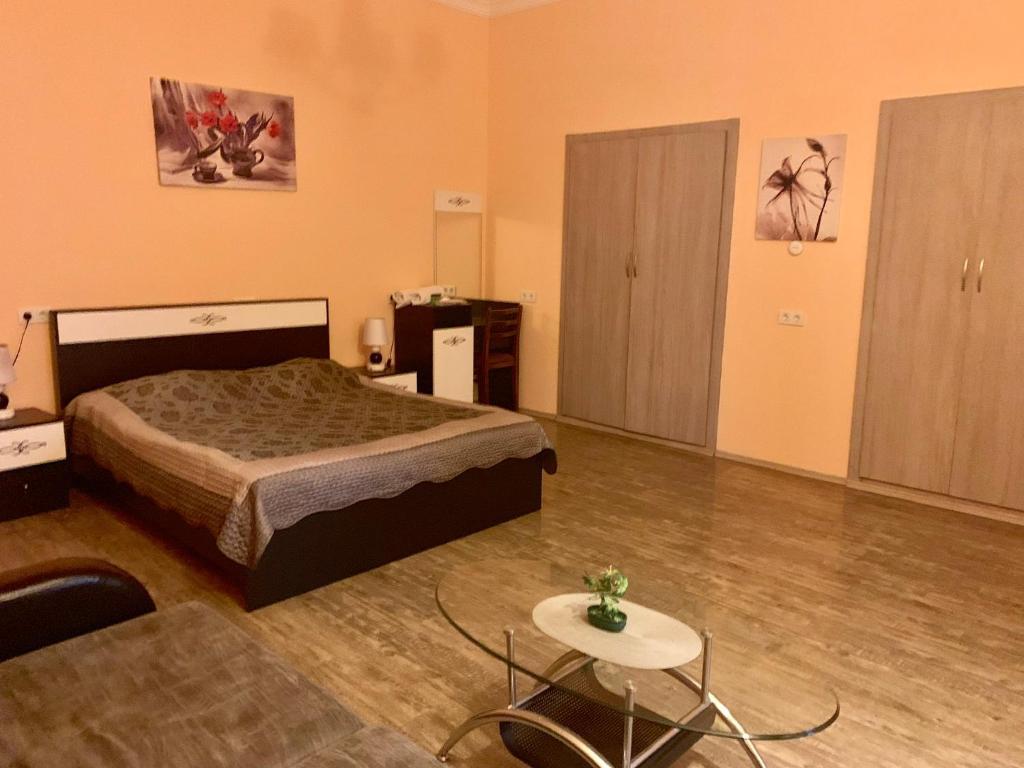 Sayat Nova Apartments