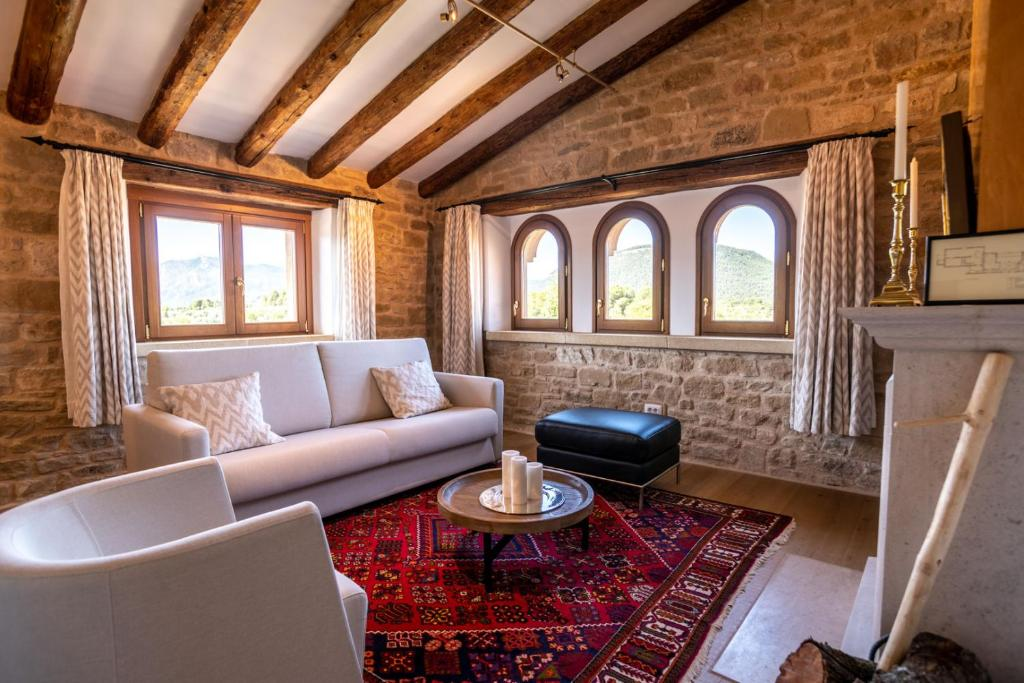 boutique hotels valderrobres  15