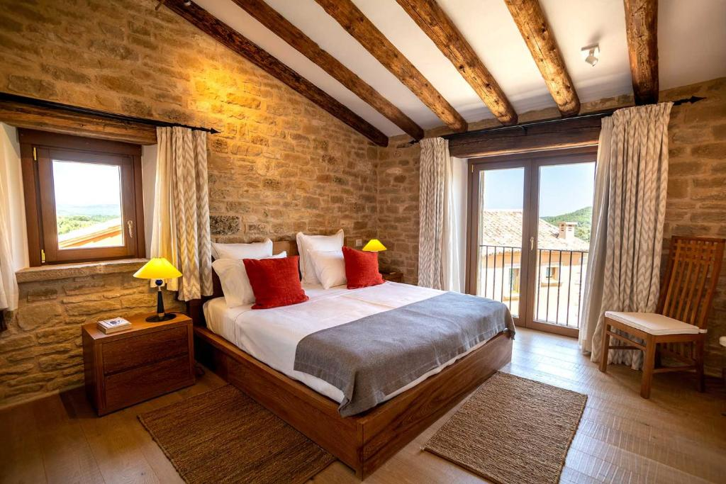 boutique hotels in aragon  269