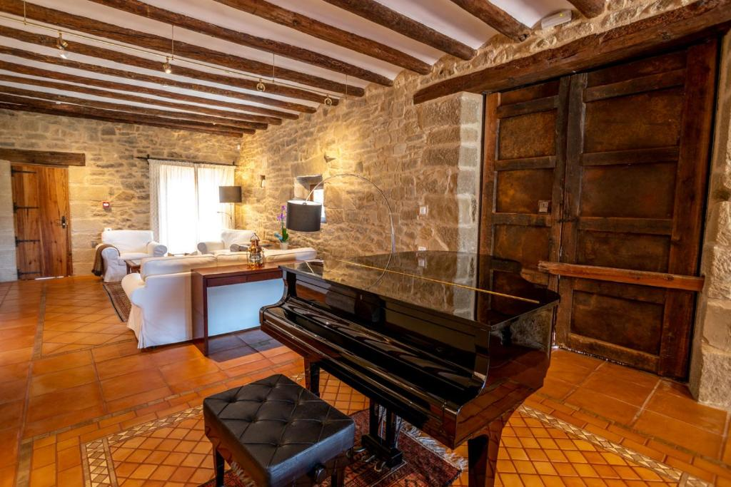 boutique hotels valderrobres  10