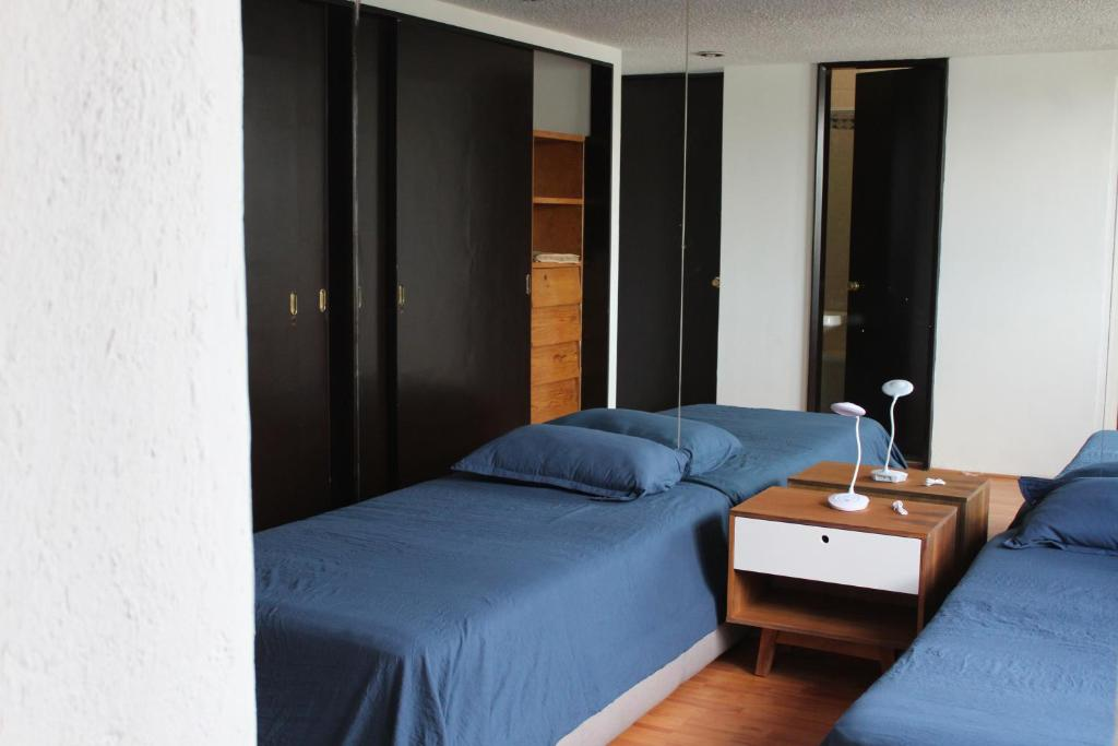 Vacation Home Echegaray Casa Con Enorme Jardin Mexico City