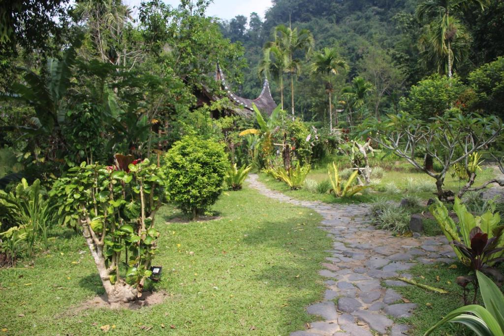 Sumatra Ecoresort Bukittinggi Indonesia Booking Com