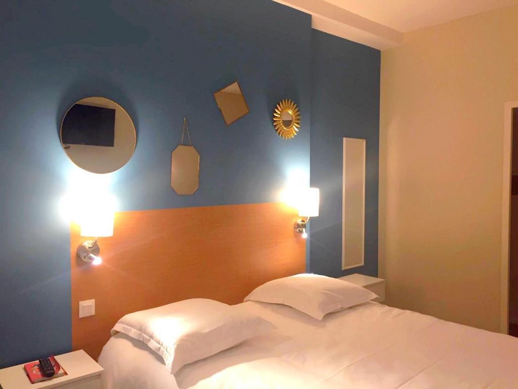 Hotel Le Clocher de Rodez Centre Gare, Toulouse, France ...