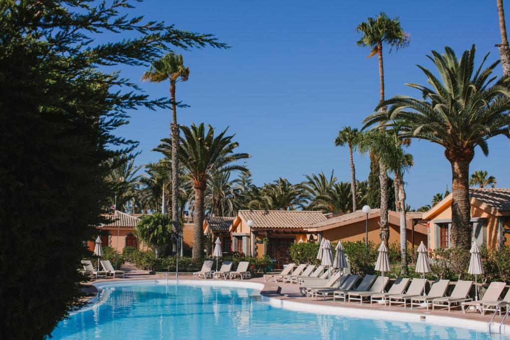 Maspalomas Resort by Dunas, Maspalomas – Precios ...