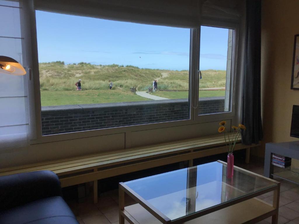 Oostduinkerke - Apt 3 Slpkmrs/Chambres - Residentie 21