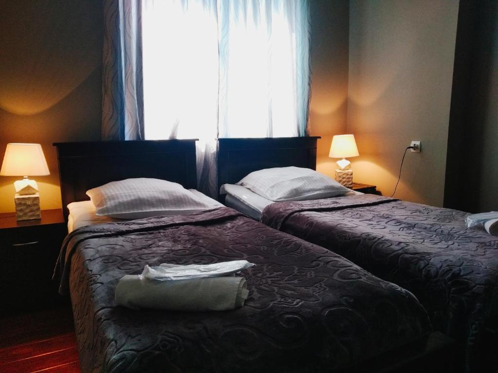Cozy Corner Inn