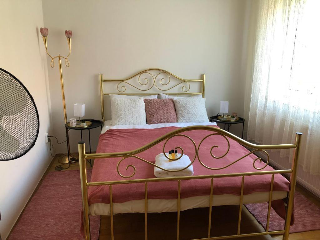 هتل Veranda Apartman