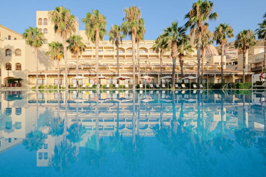 Hotel Envia Almería Spa & Golf, La Envía – Precios ...