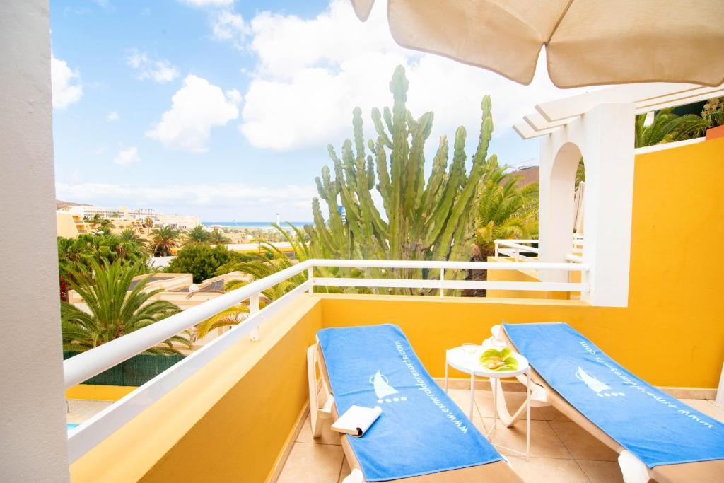 Apartment Punta Marina, Morro del Jable, Spain - Booking.com