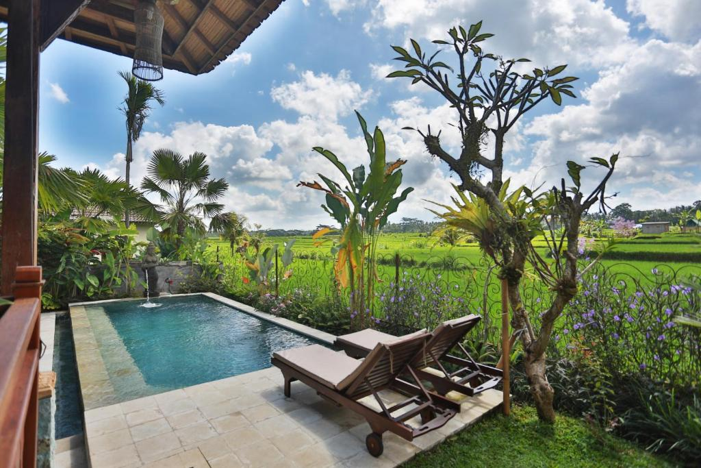 Ubud Holiday Packages