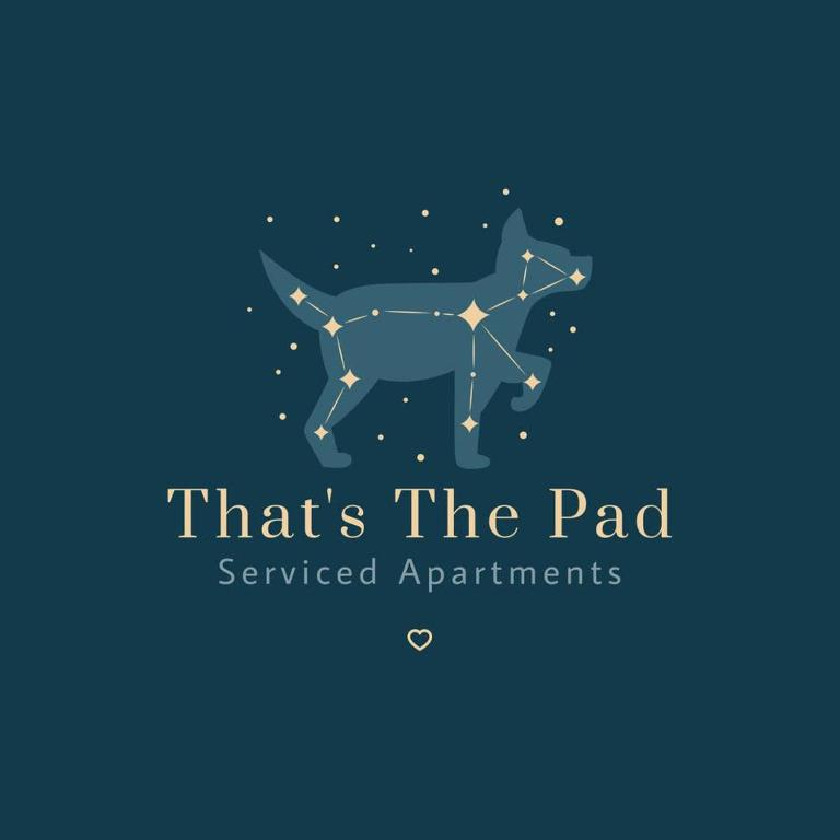 That'S The Pad