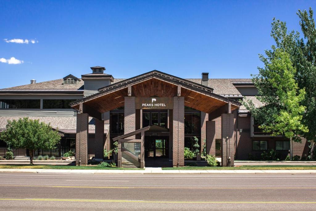 Hotel Park City Peaks Ut Booking