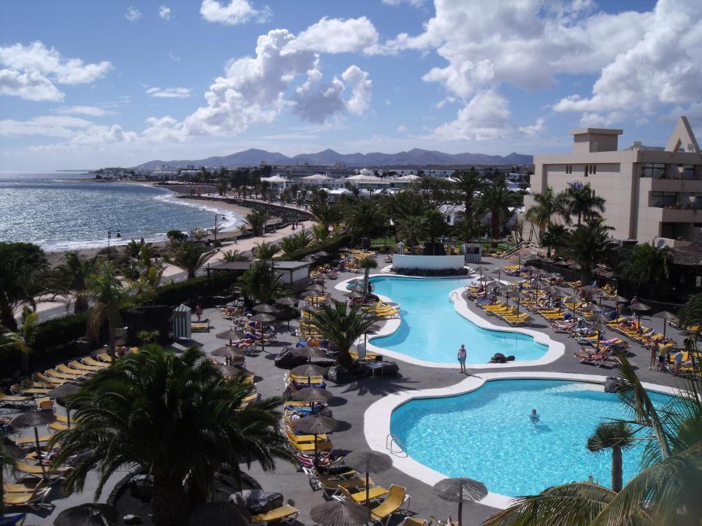 Hotel Beatriz Playa Spa Puerto Del Carmen Spain Booking Com